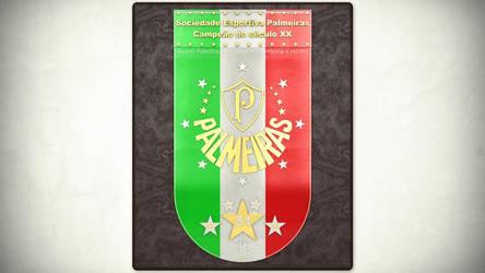 Sociedade Esportiva Palmeiras by Panico747