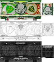 Assinatura/Sign - Palmeiras by Panico747