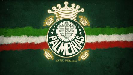 Palmeiras - 5 Coroas 2012 by Panico747