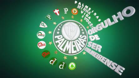 Orgulho de ser palmeirense by Panico747
