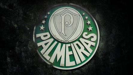 Palmeiras - Stone by Panico747