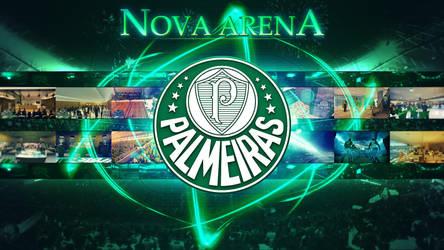 Nova Arena Wallpaper 4 by Panico747