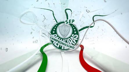 Palmeiras - Campeonissimo by Panico747