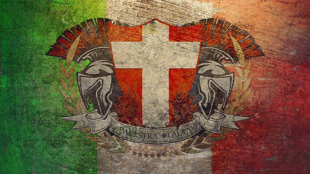 Palestra Italia Roman by Panico747