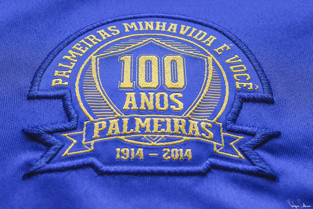 3799b2aebc Camisa Palmeiras - Centenario 6 by Panico747 on DeviantArt