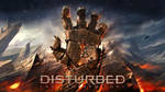 Disturbed  Immortalized Wallpaper 2 by Panico747