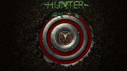 World of Warcraft - Hunter Wallpaper 4k by Panico747