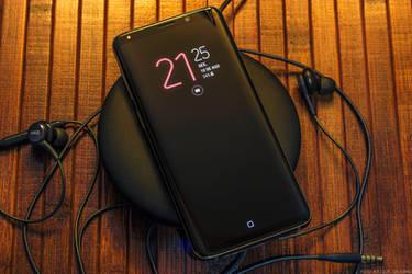 Samsung Galaxy S9 by Panico747