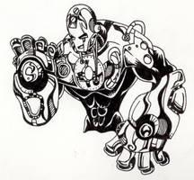 ironman by pancreas