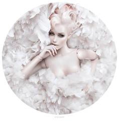 pearl by AirinArt