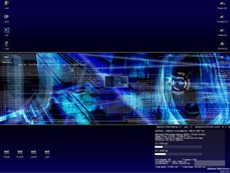 risc desktop by airenaki
