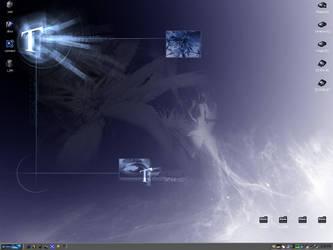 Airi Desktop by airenaki