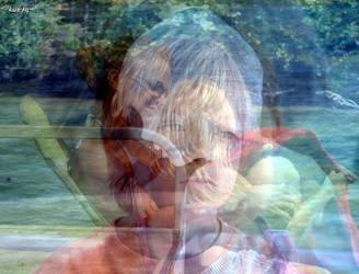 My Children and Grandchildren? by amy-WednesdaysChild