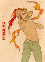 firebird by psydrevo