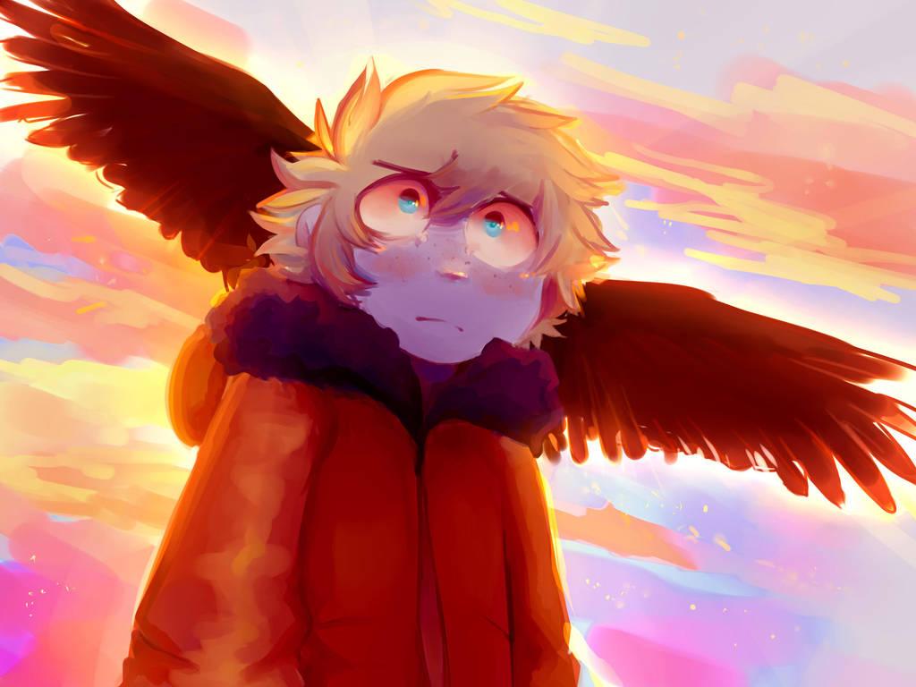 vulture by SeaSalties