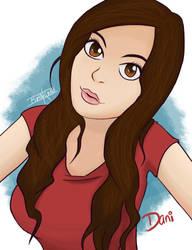 Daniela by Isux