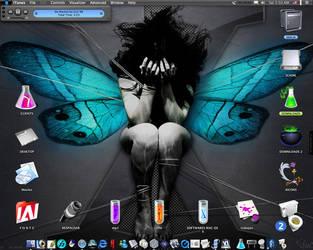 Slaine desktop by slaine