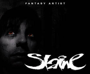 Slaine iD by slaine