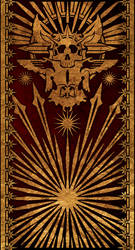Fiefdom of the Crimson Queen by Martechi