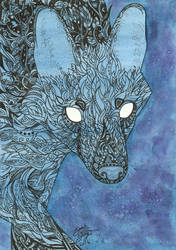 La Luna by Strange-Argument