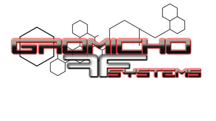 Gromicho AF Systems logo v2 by gromichoafsystems
