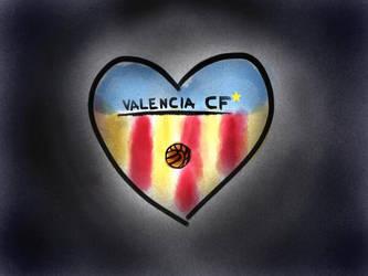 [LA] Valencia Heart by pO9-AW
