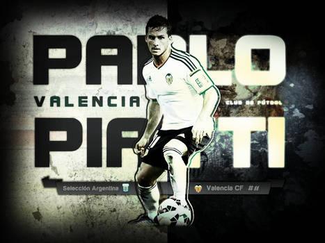 Pablo Piatti Large Art by pO9-AW