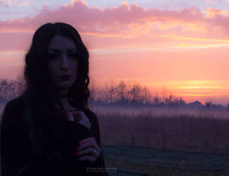 Pink by VampyrEmpress