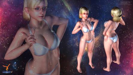 Jessie by Layerth-3D
