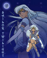 Sailor Twilight by Sailortwilight