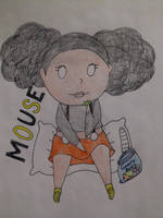 Mouse by BrokenDice