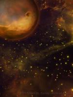 AirHead Adam Environment 04 by OrionArtsStudio