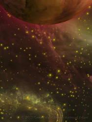 AirHead Adam Environment 08 by OrionArtsStudio