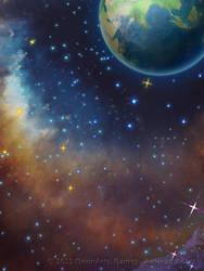 AirHead Adam Environment 09 by OrionArtsStudio