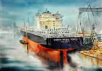 Cargo by sezarka