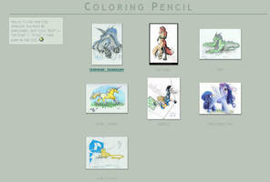Super Simple Gallery CSS by jennyleigh