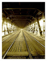 Endless Journey by midwinternight
