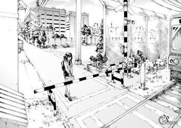 [CM]C01 02 suburb (P) by Byuha