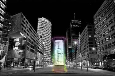 Berlin Street by Relaxx99
