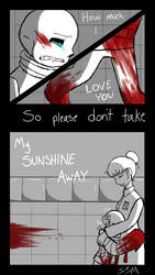 My Only Sunshine by GearS1391