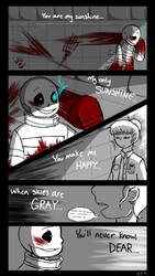 You Are My Sunshine by GearS1391