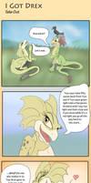 I Got Drex - Take Out - Page 1 by Ferroth