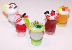 Fruity shakes 2 by PookieTookieJewelry