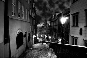 Prague Guides IV by tomsumartin