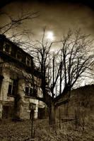 Ruina by tomsumartin