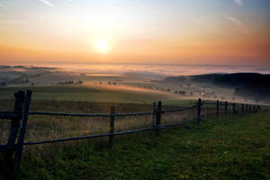 Czech daybreak II by tomsumartin