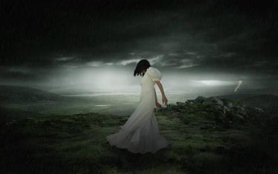 Rain Dance by Xiandi