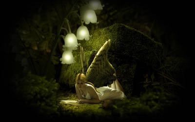 Fairy Tale by Xiandi