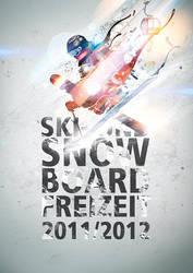 KSJ Storman Ski Flyer by Tropfich