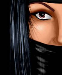 Ninja by Veracious